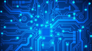 circuit board wallpapers on wallpaperplay