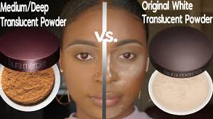 best mineral makeup for dark skin
