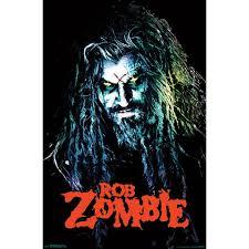 Rob Zombie Hellbilly Walmart Com Walmart Com