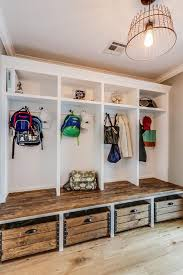 20 Gorgeous Functional Organized Mudrooms The Happy Housie