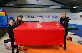 Gymnasts relocate but need equipment | Otago Daily Times Online News