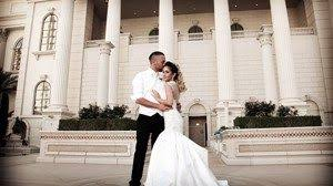 caesars palace wedding las vegas