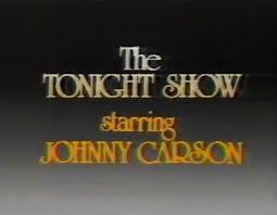 The Tonight Show Starring Johnny Carson - Wikipedia