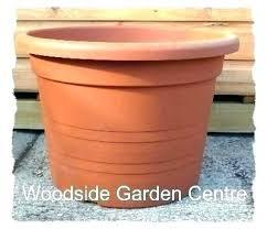 terracotta pots whole garden