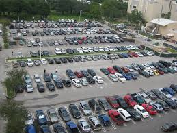 Students Criticize Pats Decision To Cancel Parking Permit Refunds The Oracle