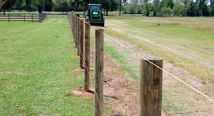 Choosing Agriculture Fencing Farm Fence Selection Chart