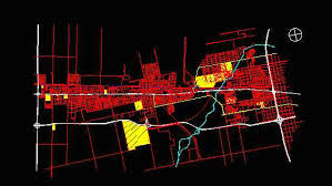 SOCIAL AND SPATIAL SEGREGATIONS IN WEST SIDE EXPANSION OF ROSARIO