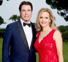 Inside John Travolta, Kelly Preston's ...
