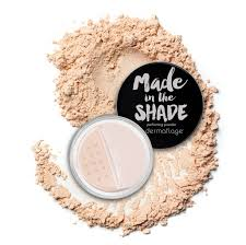 mineral powder sunscreen for sensitive skin
