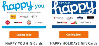 happy gift cards adding gamestop lowe