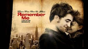 Remember me: le frasi più belle del film con Robert Pattinson