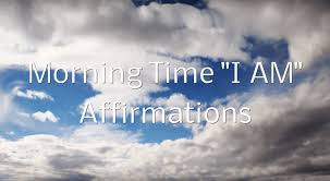 "Morning Affirmations! A 3-Step Guide to Creating ""I Am"" Affirmations For  Success - Liberty Multimedia Inc."