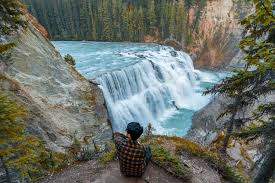 Visit Yoho National Park In Canada
