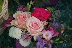اجمل باقات الورود الطبيعية
