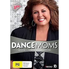 Dance Moms Season 3 9 Dvd Box Set Dance Moms Complete Seasons Three Non Usa Format Pal Reg 0 Import Australia Walmart Com Walmart Com