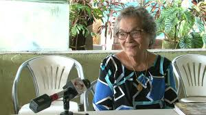 Lucia McDonald Reflects on Japanese Occupation of Guam - PNC News First