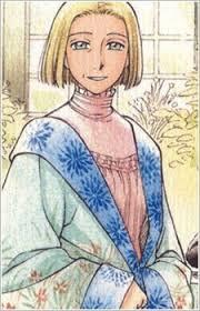 Aurelia Jones (Eikoku Koi Monogatari Emma: Molders-hen ...