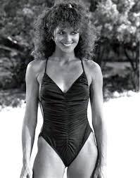 Lois Chiles   Bond women, Bond girls, Dallas tv show