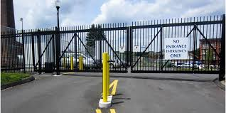 Adaptrack Ameristar Fence Products