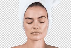 beauty parlour eyebrow cosmetics