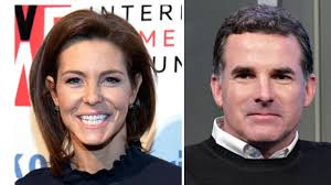 MSNBC host Stephanie Ruhle's relationship with Under Armour CEO was  'unusual and problematic,' report says | Fox News