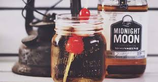 make moonshine the old fashioned way
