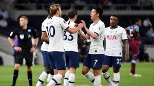 Tottenham passa sem jogar na Copa da Liga Inglesa após casos de covid-19 em  rival - Esportes - Estadão