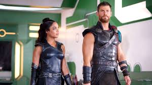 Thor: Ragnarok - Film (2017) - MYmovies.it