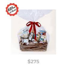 canadian artisan gift basket pany