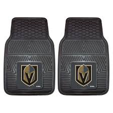 Vegas Golden Knights Car Accessories Knights Auto Accessories Decals Clings Keychains License Plates Shop Nhl Com