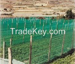 plastic heavy duty windbreak netting