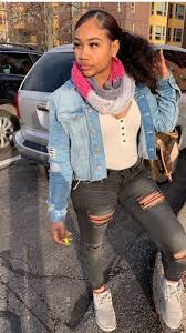 PLug'🤯 but follow me @allaboutlivy❗️🥰 | Winter fashion outfits, Black  girl outfits, Swag outfits