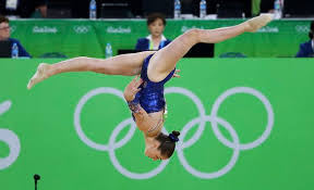 2016 rio olympics artistic gymnastics