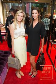 Lauren Riley with Abby Sullivan