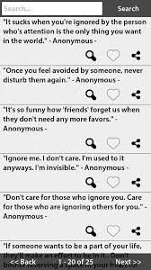 ignore quotes for android apk