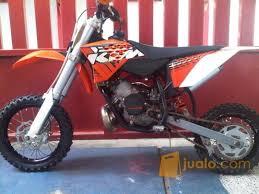 motor mini trail 50 cc kab sidoarjo