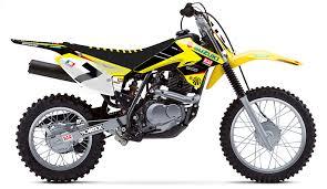 2008 2017 Suzuki Drz 125 Dirt Bike Graphics Kit Motocross Graphics Decal Archives Midweek Com