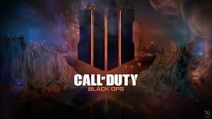duty black ops 4 free wallpaper