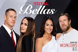 brie bella on why total bellas