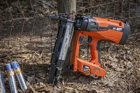 Stockade St400i Cordless Fence Post Stapler Pro Tool Reviews