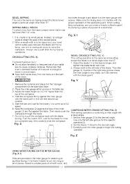 Craftsman 137218300 User Manual Table Saw Manuals And Guides L0409535