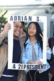 VOTE FOR ADRIAN DAY 1 | #AS4PRES | TheSantiagoLookbook | Flickr