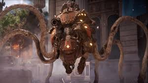 Gears of War 4: Go For A Reaver Ride ...