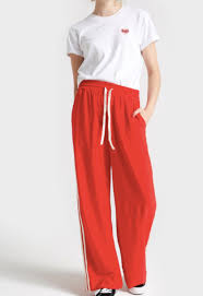 ruby corvette trouser on designer