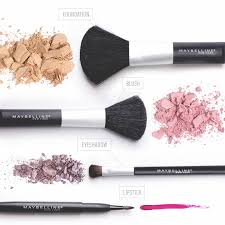 makeup brushes for bronzers powder