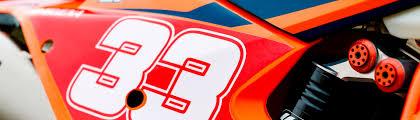 Motocross Dirt Bike Graphics Decals Stickers Custom Kits Motorcycleid Com