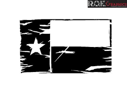 Texas State Flag Hood Decal Distressed Fits Dodge Ram Chevy Ford Toyo Roe Graphics And Apparel