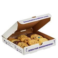 sle menu insomnia cookies