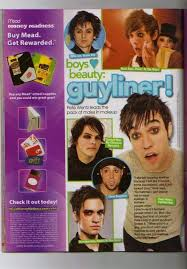 ryan ross in general pictures