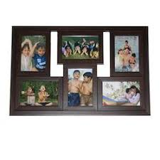 photo 4x6 6x8 collage frame rs 1400